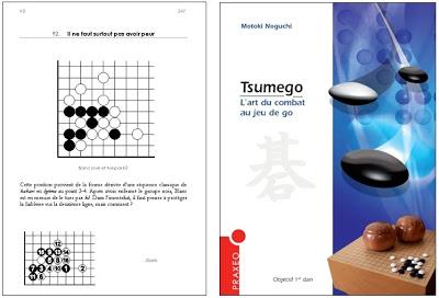 Etude de tsumegos 1IMXGY