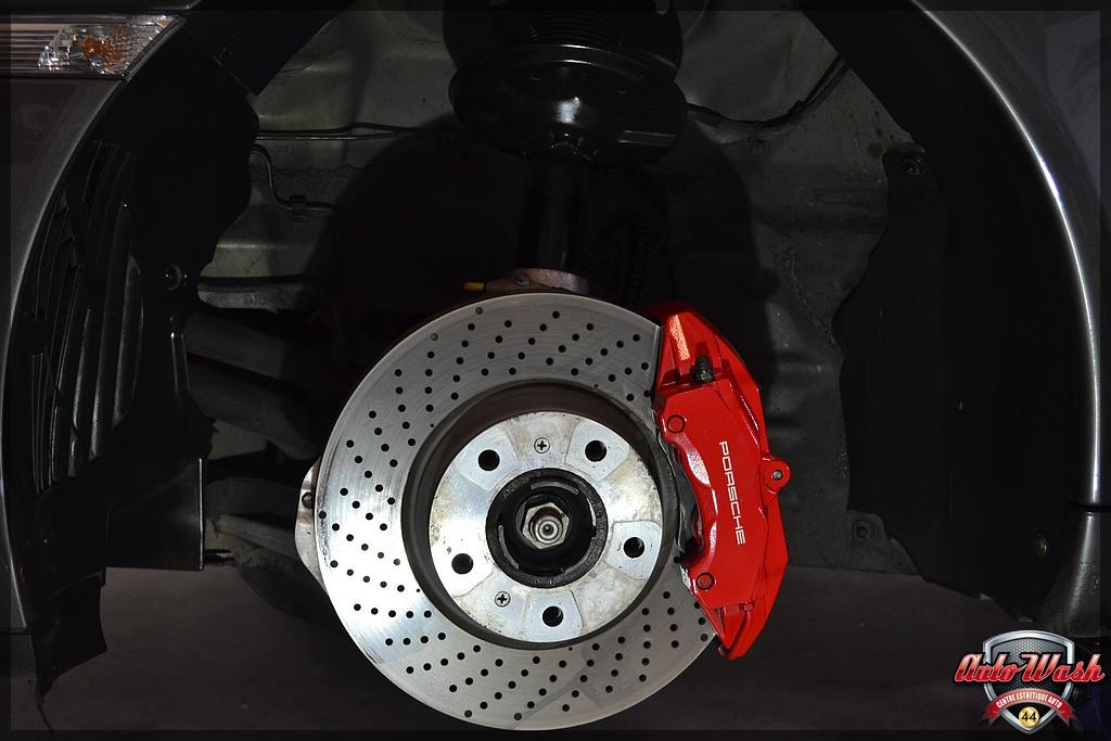 [AutoWash44] Mes rénovations extérieure / 991 Carrera S HSz50r