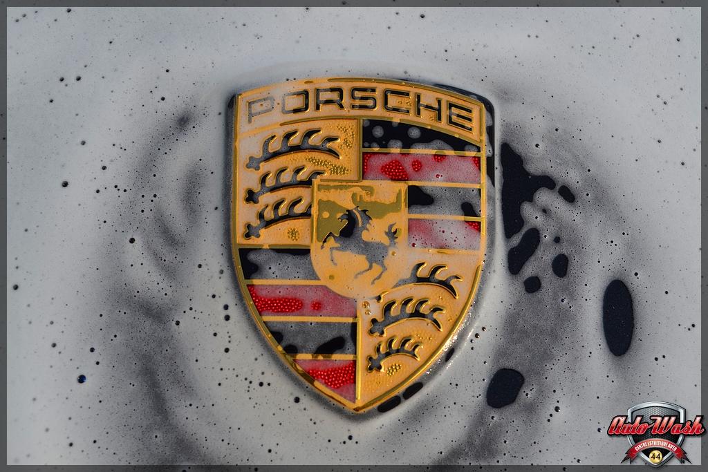 [AutoWash44] Mes rénovations extérieure / 991 Carrera S XHaZQS