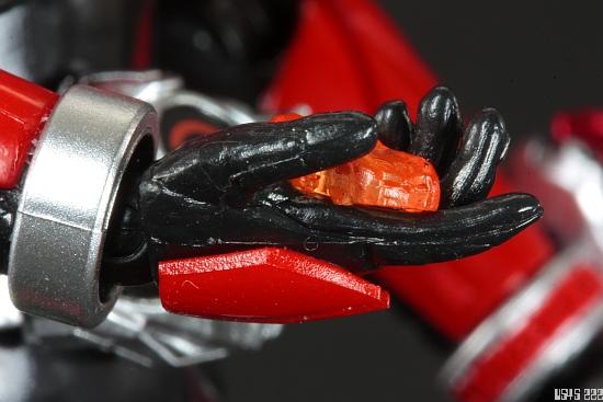 [Review] S.H. Figuarts Kamen Rider Drive type SPEED HMb1KS