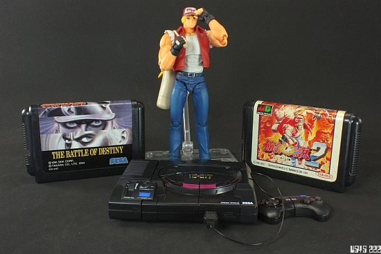 [Review] Mega Drive Megatron Kz2WdS