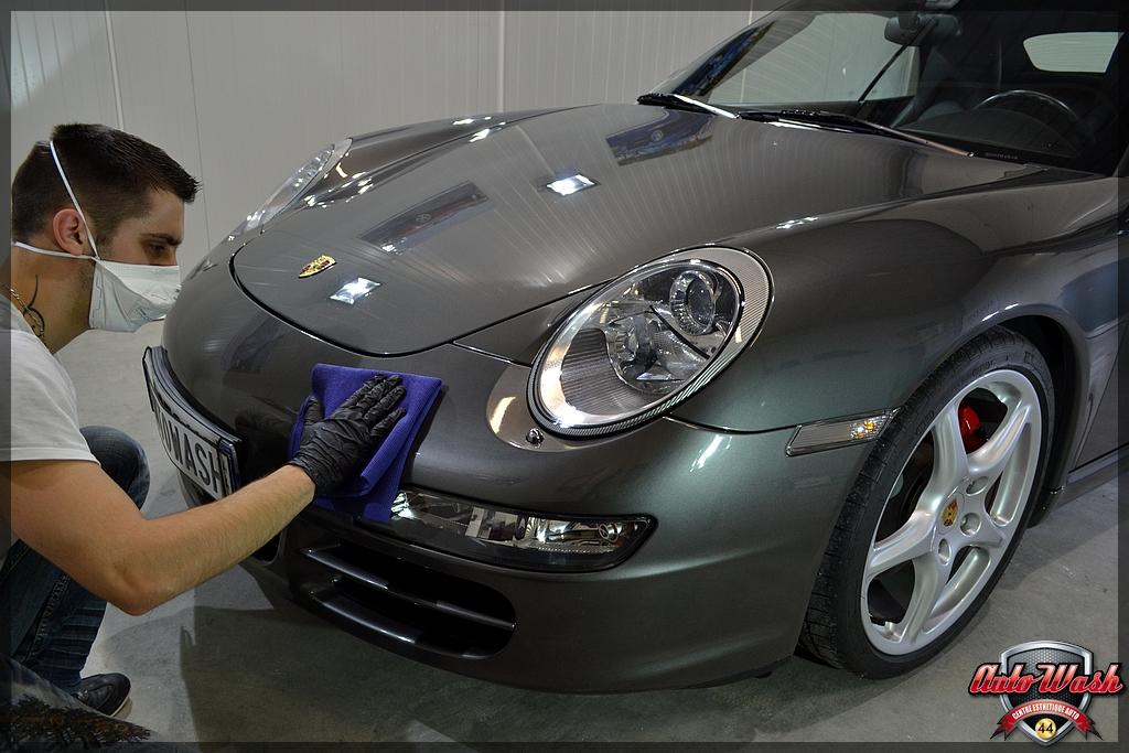 [AutoWash44] Mes rénovations extérieure / 991 Carrera S ACB9Px