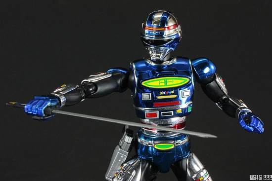 [Review] S.H. Figuarts Shaider 0wHQ0T