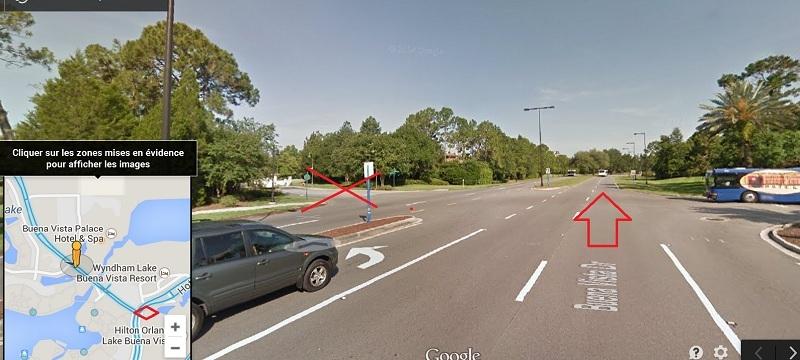 [Guide] Se déplacer en voiture à Orlando LXml72