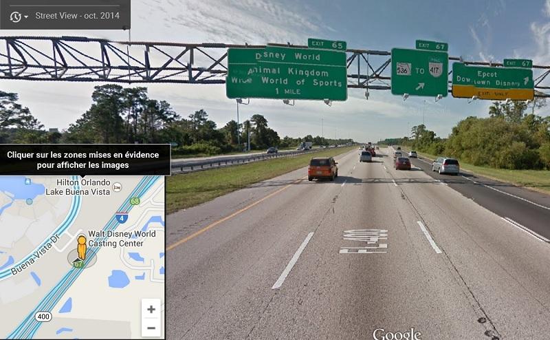 [Guide] Se déplacer en voiture à Orlando UGU596