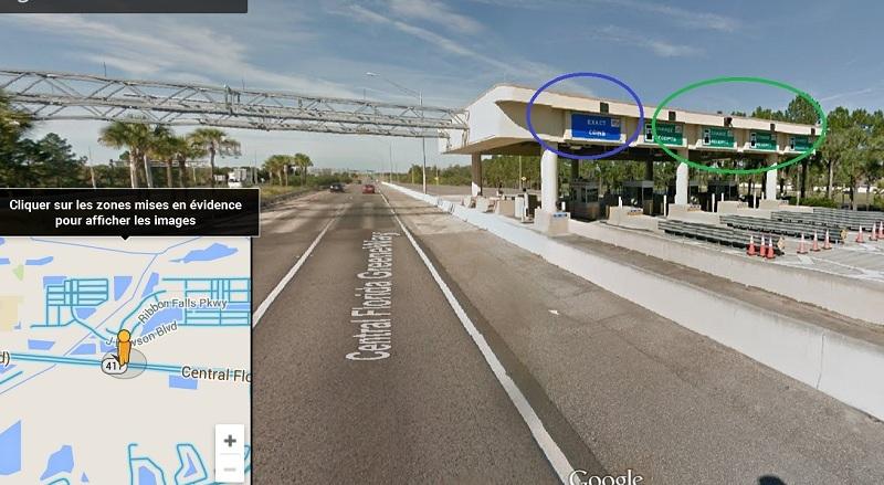 [Guide] Se déplacer en voiture à Orlando DehtFe
