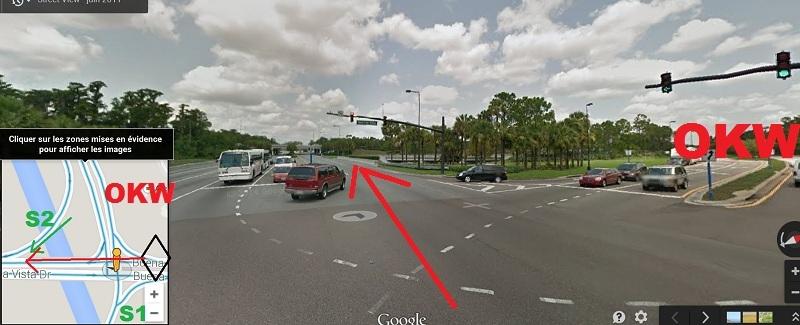 [Guide] Se déplacer en voiture à Orlando W9JHnq
