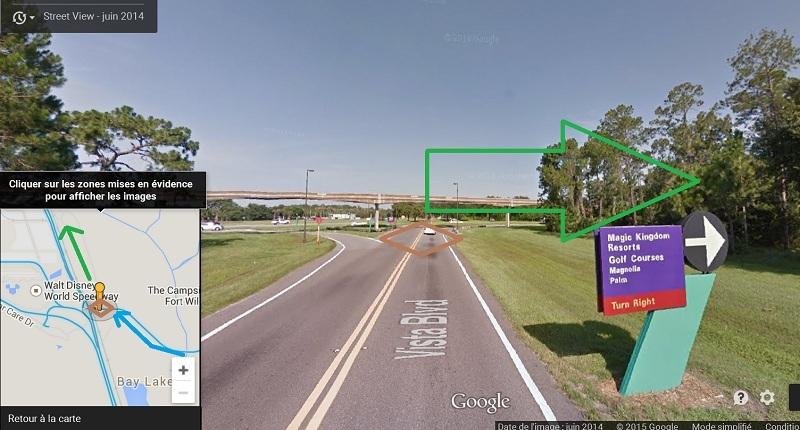 [Guide] Se déplacer en voiture à Orlando NDHdoE