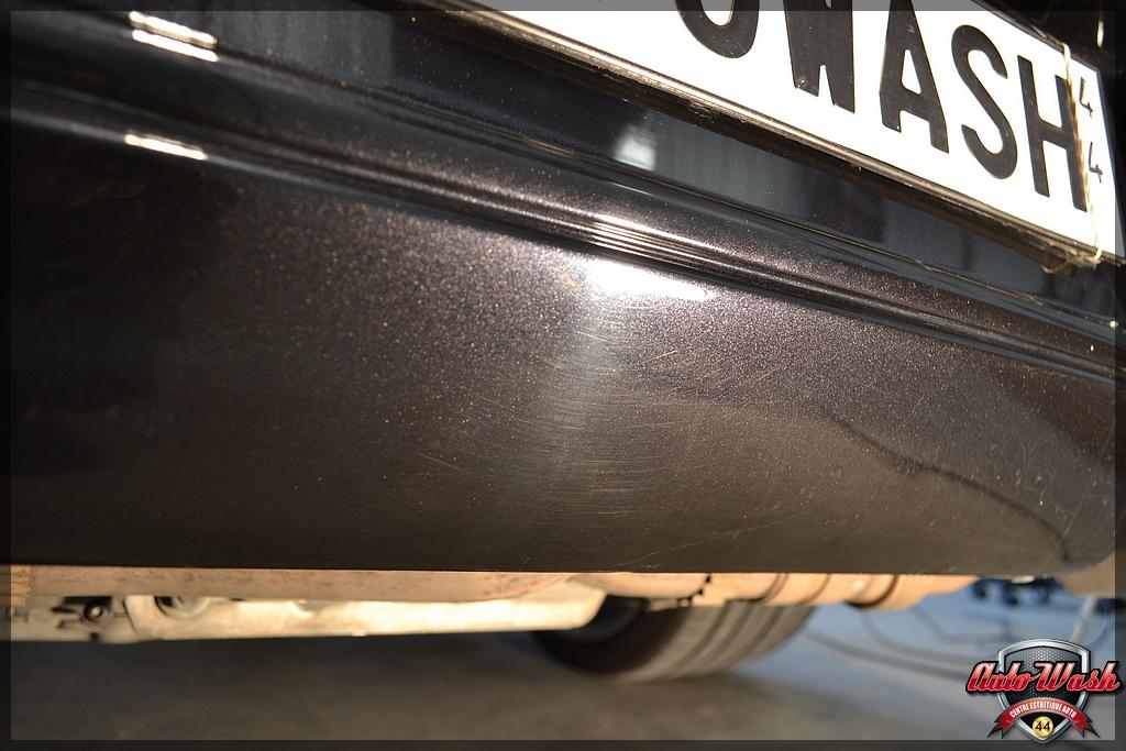 [AutoWash44] Mes rénovations extérieure / 991 Carrera S TCLsOJ