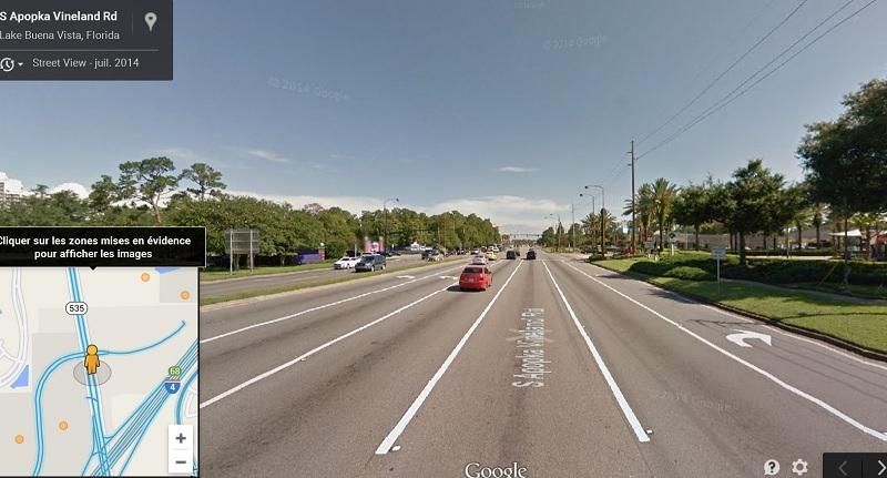 [Guide] Se déplacer en voiture à Orlando JOLRVv