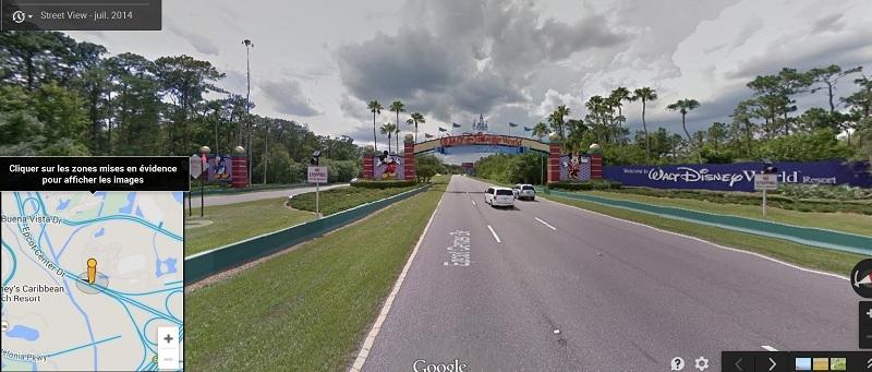 [Guide] Se déplacer en voiture à Orlando OBGSty