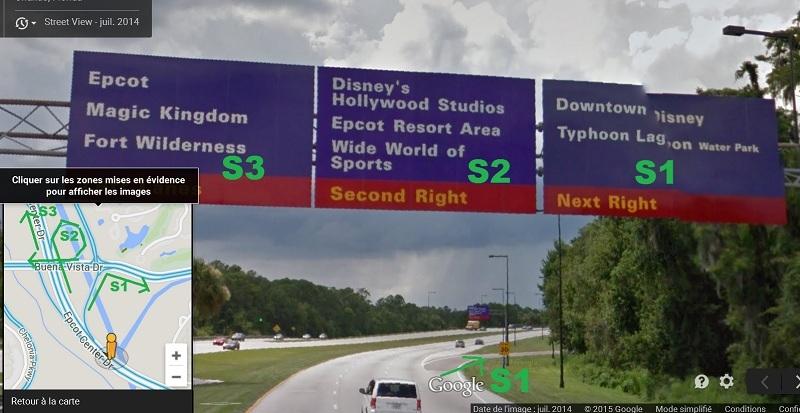 [Guide] Se déplacer en voiture à Orlando MFPktO