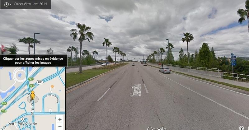 [Guide] Se déplacer en voiture à Orlando COcmuM
