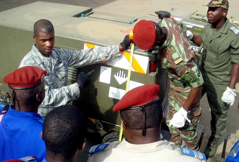 Armée nationale Burkinabé / Military of Burkina Faso 79958539801123035195c