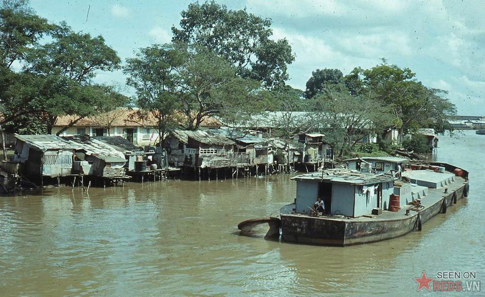 Sài Gòn 1970-1971 đẹp cổ kính 59040509