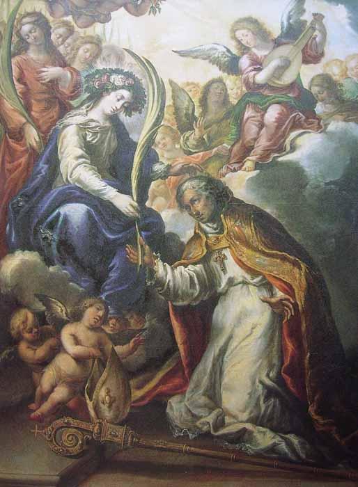 S Julián de Cuenca / Virgen del Tremedal - MR(304) (R.M. SXVIII-O172)(MAM) Mr304b