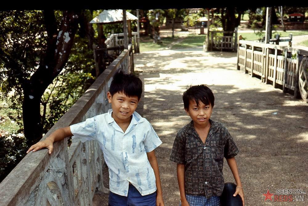 Sài Gòn 1970-1971 đẹp cổ kính 83948136