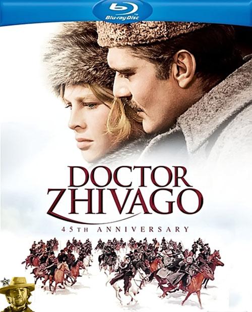 Doctor Zhivago (1965) David Lean Doctorzhivago