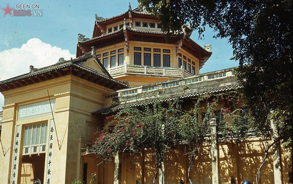 Sài Gòn 1970-1971 đẹp cổ kính 91854560