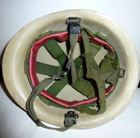 Mes casques Irakiens Irak9