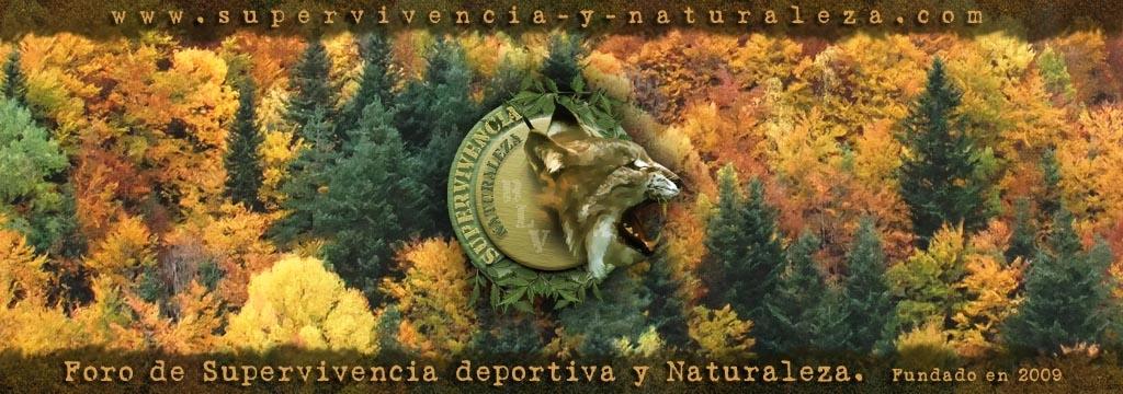 Supervivencia y Naturaleza (Survival & Nature).
