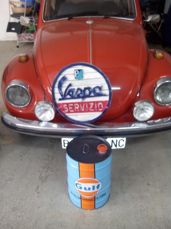 Carteles, Baúles, latas  decoración Vintage PZMQp6