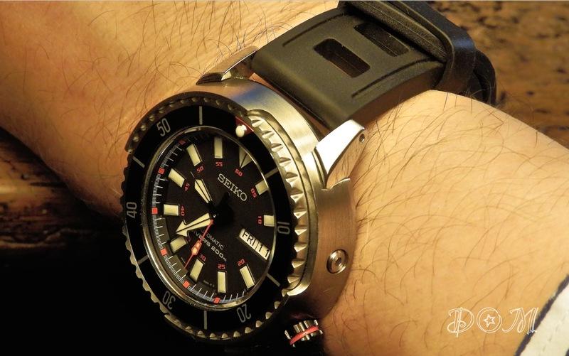 DIVER - Votre montre du jour Rh4r