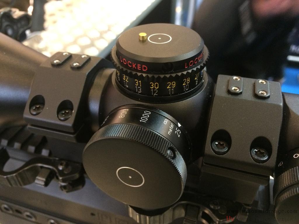 S&B PMII 5-20x50 Ultra Short 8b9j