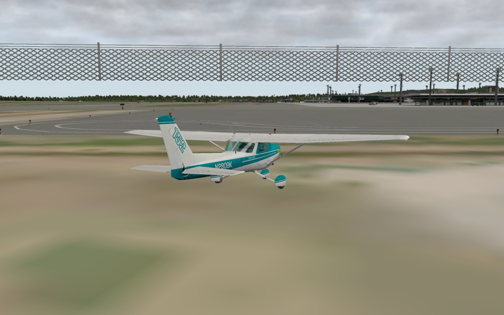Tropicalsim - Guarulhos X-Plane 10 Carc152ii3