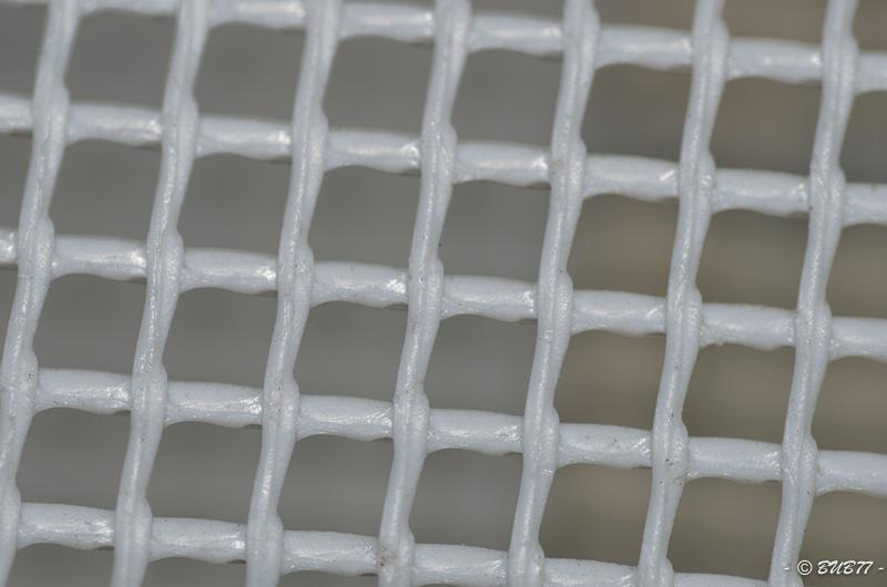 DIY - Fabrication d'un ATS Algae Turf Scrubber Y584