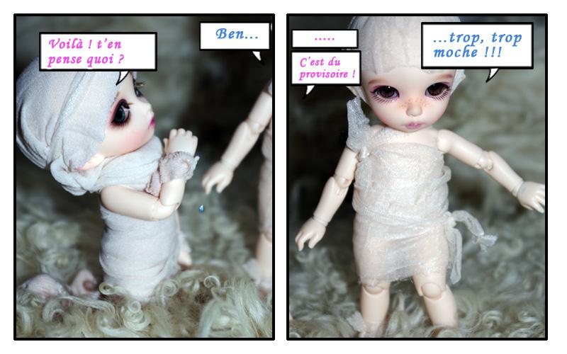 Une histoire de fée - Chapitre 12: La vie continue (P5) - Page 3 Utef
