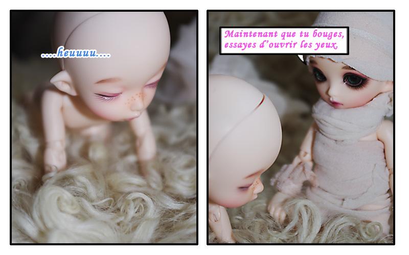 Une histoire de fée - Chapitre 12: La vie continue (P5) - Page 3 Mmxo