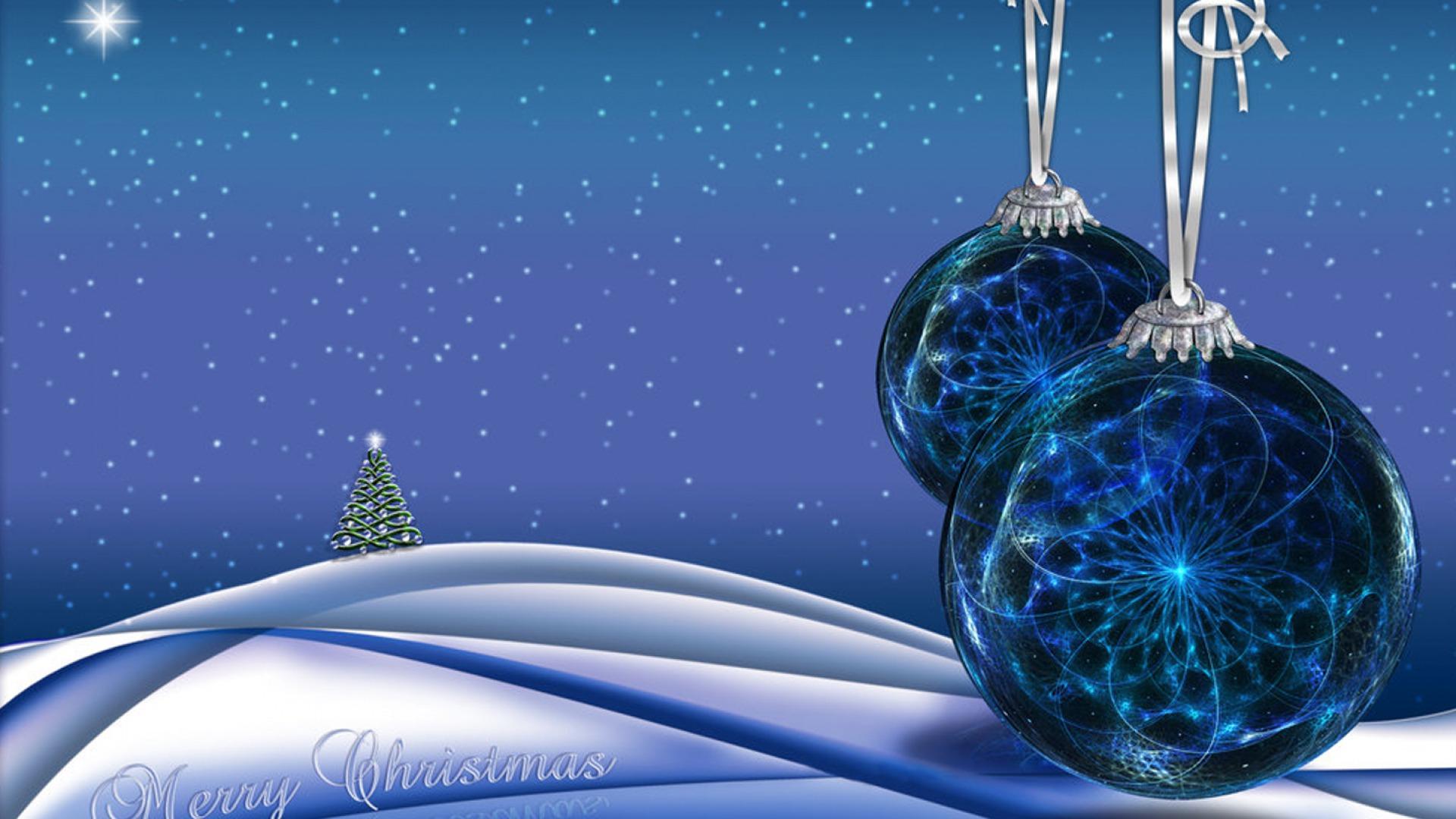 Bộ Sưu Tập Ảnh Giáng Sinh - Page 3 Bluechristmas150