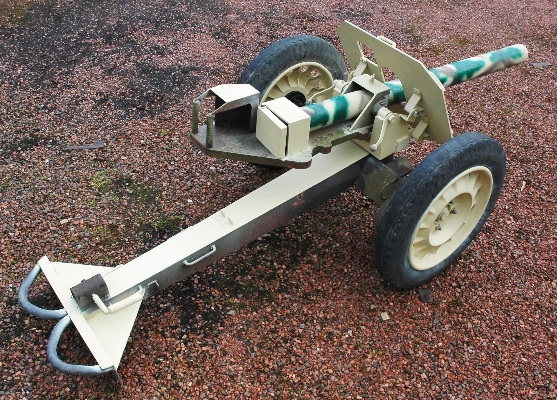 8.8 cm Raketenwerfer 43 Dsc9499u