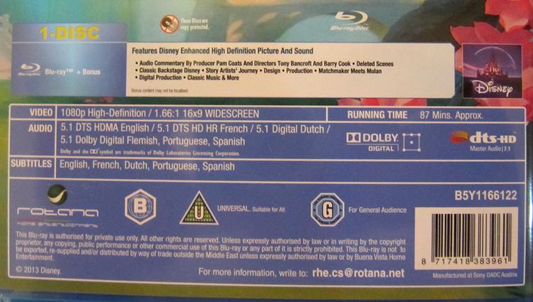 Planning DVD et Blu-ray international - Page 22 2mbe