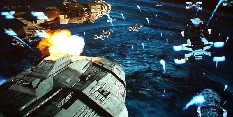 [Création] Starship Battlesystem 5jnv