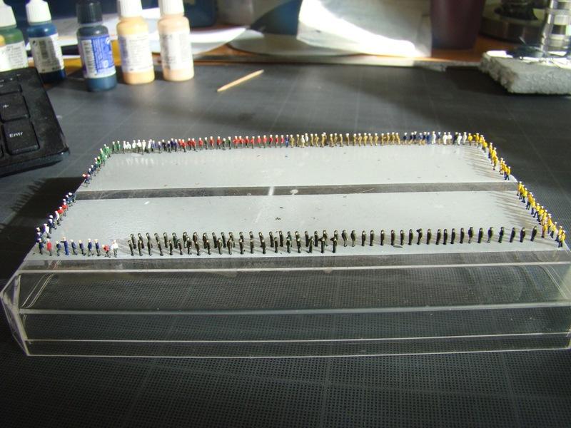 USS WASP LHD-1 au 1/350ème par nova73 - Page 8 Dsc09150d