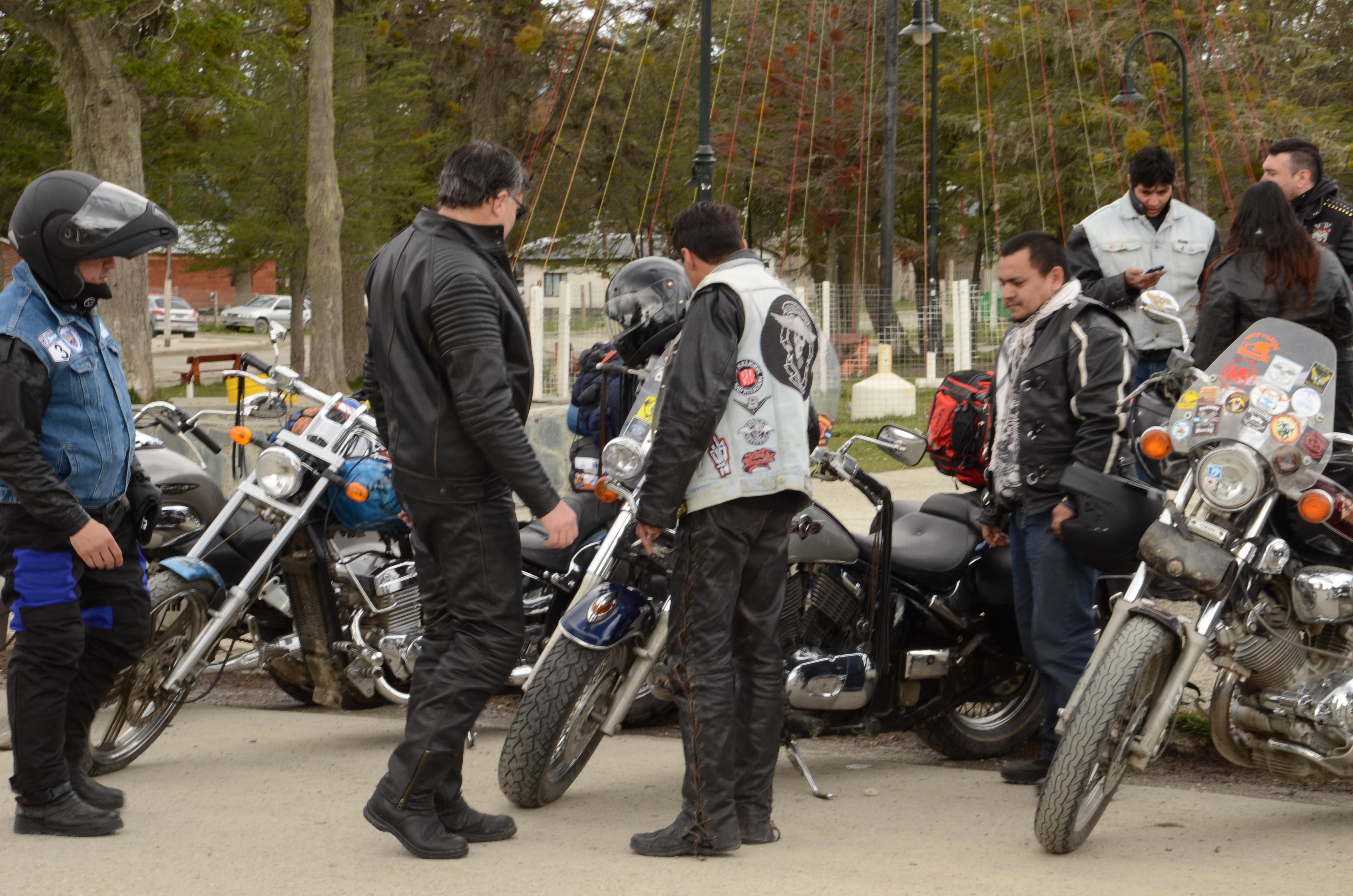 Encuentro de Motos Tolhuin Tierra del Fuego Dsc9548