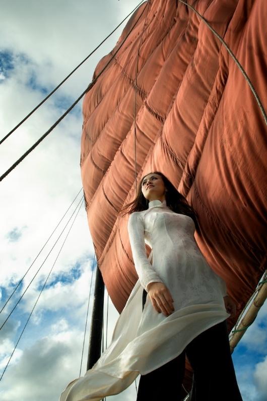 """Những hình ảnh tuyệt vời từ """"Tầm nhìn Đông Dương"""" 5b8m"""