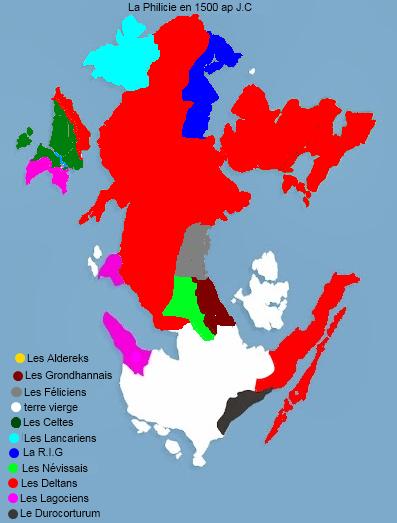 L'Histoire du Monde GC 2m0