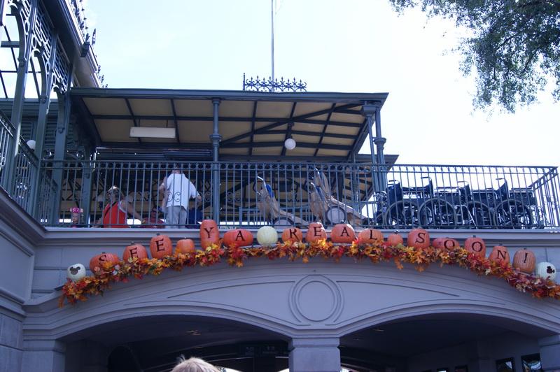 Florida, Fall 2013 - 25 days, 10 theme parks, Sun, Fun & More - Page 19 26h5