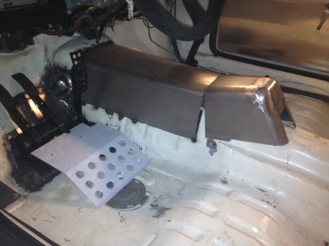 Ekkin - BMW 2302 m2 Grupp 2  (M3 E30 motor) - Sida 10 Img1311cr