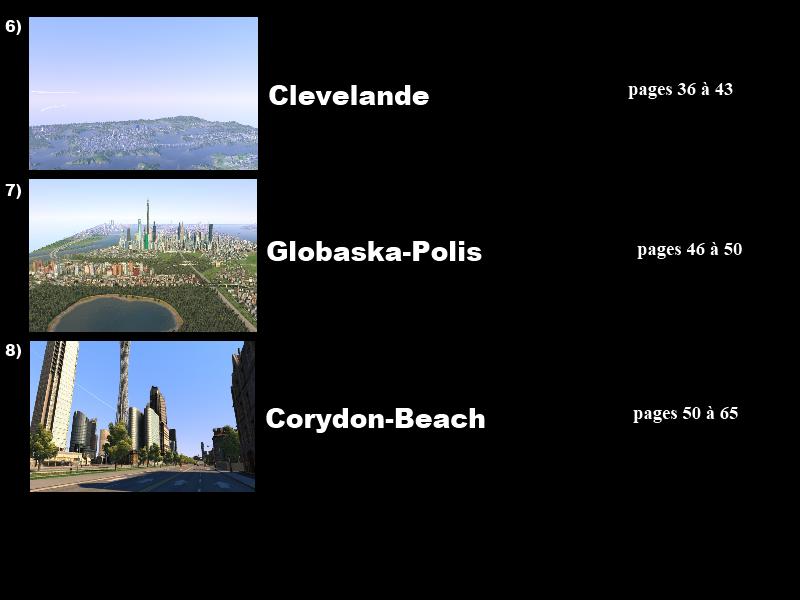 [CXL] Le Sunrise: présentation des villes Tnp6