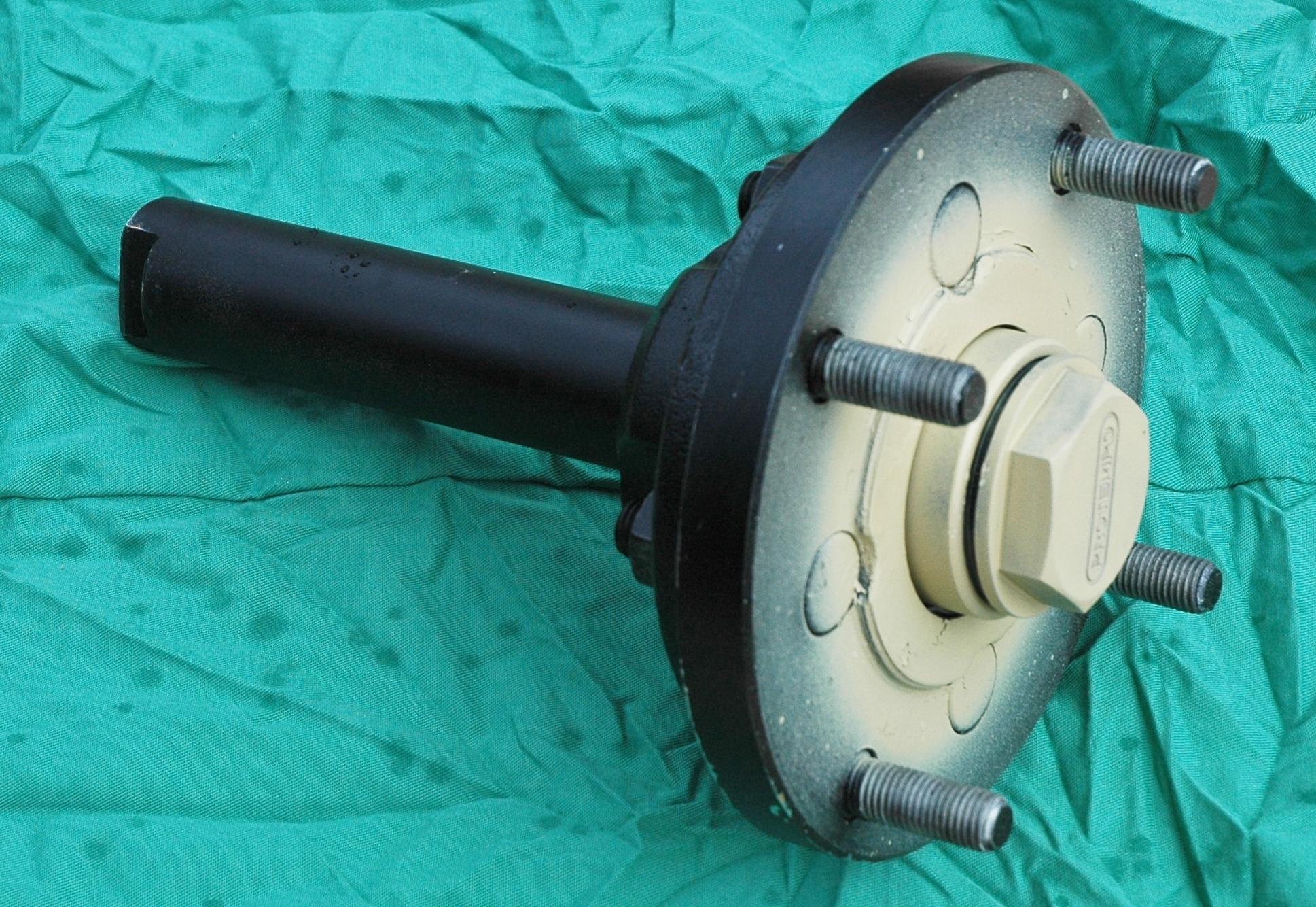 8.8 cm Raketenwerfer 43 Dsc9497w
