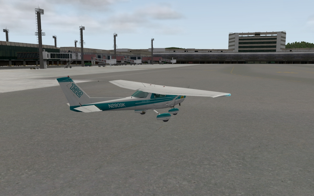 Tropicalsim - Guarulhos X-Plane 10 Carc152ii1