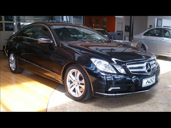 C207 E350 2009/2010 - R$ 159.900,00 6as9