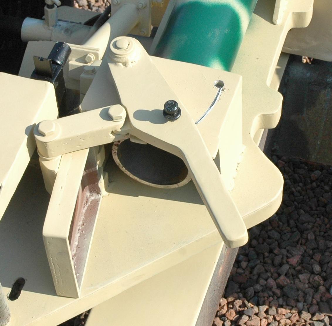 8.8 cm Raketenwerfer 43 Dsc9542