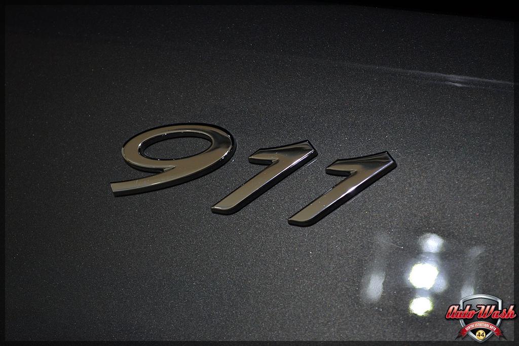 [AutoWash44] Mes rénovations extérieure / 991 Carrera S HpSVSM