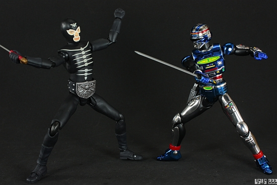 [Review] S.H. Figuarts Shaider A1mBIy