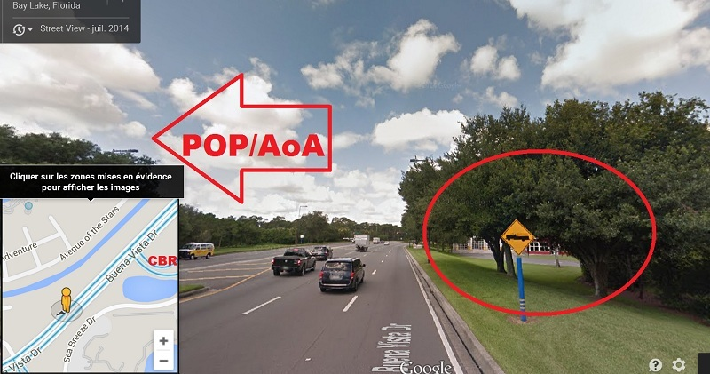 [Guide] Se déplacer en voiture à Orlando U6G93L
